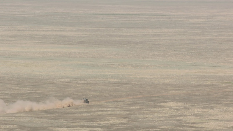 Helico Video / Stage 5