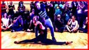Incredible Zouk Dance by Kadu Pires Larissa Thayane Washington DC Zouk Festival 2017