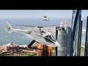 В Украине будут производить Беспилотные воздушные Такси