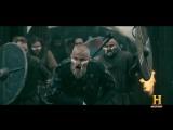 Викинги (5 сезон) — Русский трейлер с Comic-Con (2018)