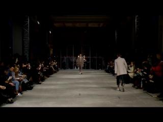 Mersedes-Benz Fashion Week Russia Fall Winter 18-19 / ALKHANASHVILI /  Catwalk Conception: Alexander Dorofeev
