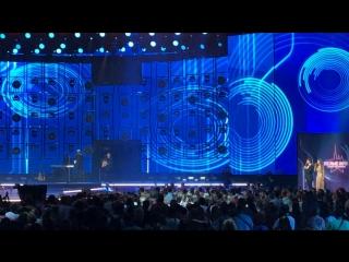 Seal - заминка, как снимали и песня 🔥 на фестивале Белые Ночи Санкт-Петербурга