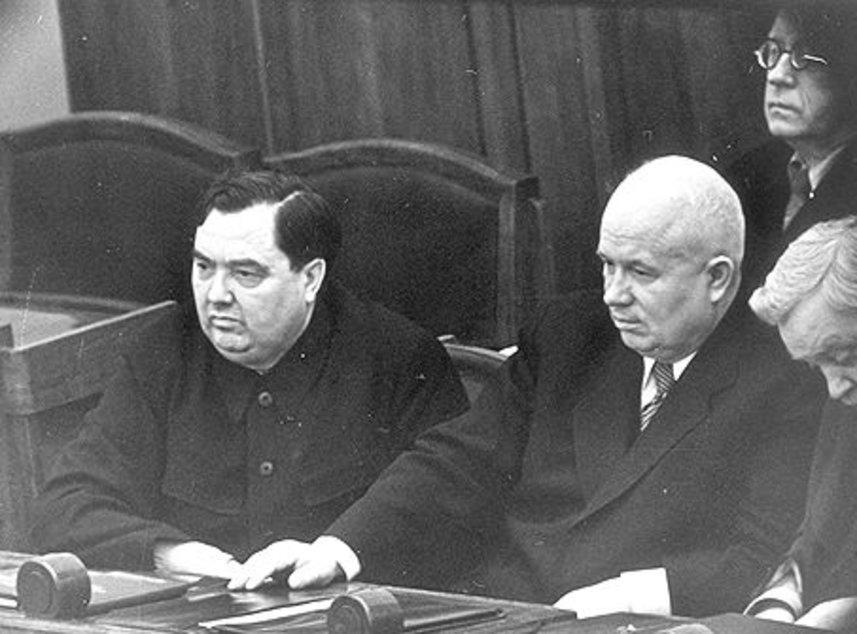 """Профессор МГУ Владислав Смирнов о """"бурном 1953 годе"""""""
