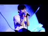 Zhu Xingjie oxygen music festival фанкам '