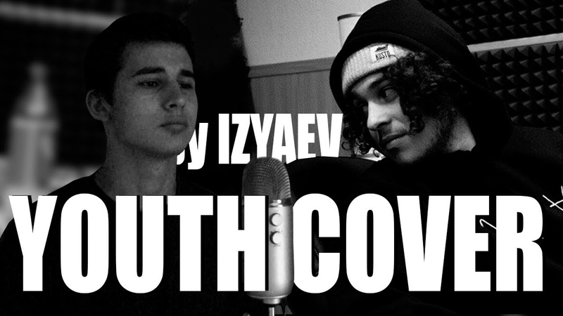 MAY WAVE$ x O.T - YOUTh cover