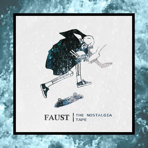 Faust альбом The Nostalgia Tape