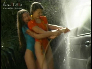 TEEN-Galitsin-Lina Valentina Water Games