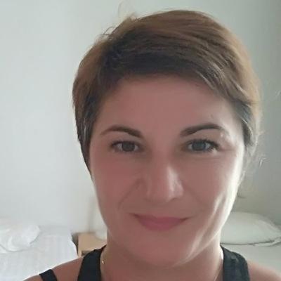 Эльза Сережечкина