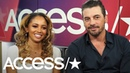 Riverdale Vanessa Morgan On What Shed Like To See Explored For Toni Topaz In Season 3 Access