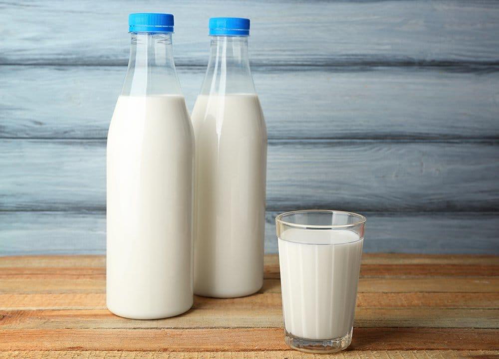 Названо самое некачественное молоко