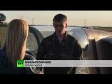 Курсант Краснодарского лётного училища посадил повреждённый самолёт в поле