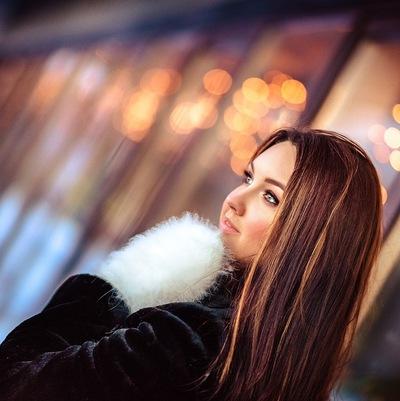 Ольга Пшеницына