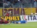 Кубок УЕФА 1996/97. Рома (Италия) - Динамо (Москва) - 3:0 (3:0).