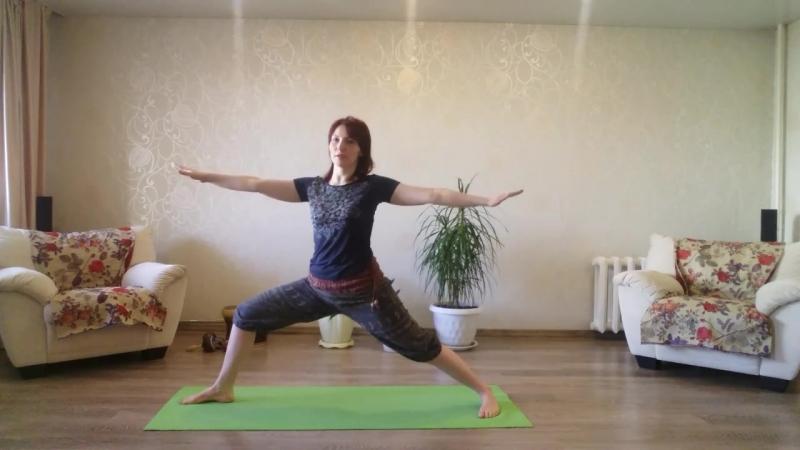 Йога, Прана Яма для здоровья репродуктивной системы.