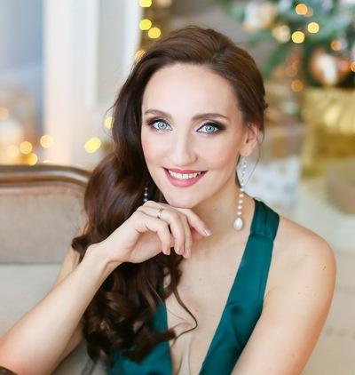 Екатерина Наковник