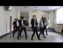 Super Junior - Black Suit cover dance by Kidero