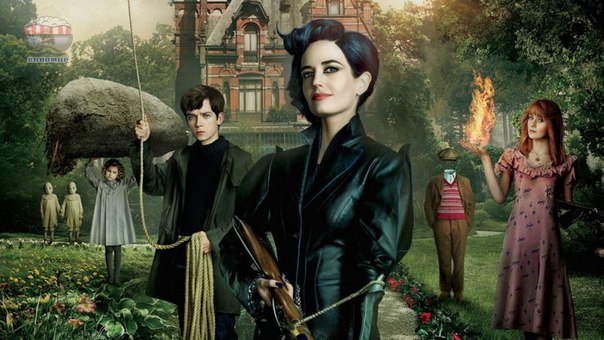 analyze miss peregrines Miss peregrine's home for peculiar children setting takes place in two particular areas that reflect the tone of the story a fair sized town in america and a small secluded island in the whales.