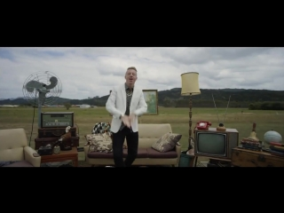 Macklemore  Ryan Lewis feat. Ray Dalton - Cant Hold Us