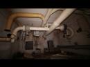 Подземный штабной бункер Балтфлота