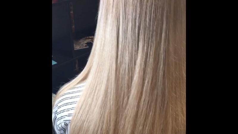 Spa Color блонд