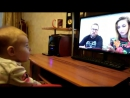 Андрюха любит слушать дядю Толю