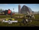 Стрим 27 Pure Farming 2018