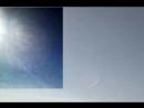 Нибиру в небе Аляски. Полярная шапка на огромной полосатой, вращающейся планете, на FAA weathercam. 30 марта 2018