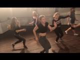 Jazz funk by Valera Prokofieva | westdancehome