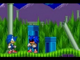 Sonic And EXE