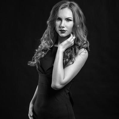 Дарья Вахницкая