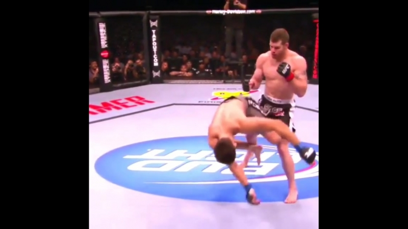Nate Marquardt vs Demian Maia