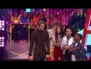 Лилимар вручает награду Джейсу Норману на «Kids' Choice Awards 2018».