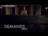 "Shadowhunters 3x09 ""Familia Ante Omnia"" ⁄ 3x10 ""Erchomai"" Promo (HD) Mid-Season Finale [RUS SUB]"