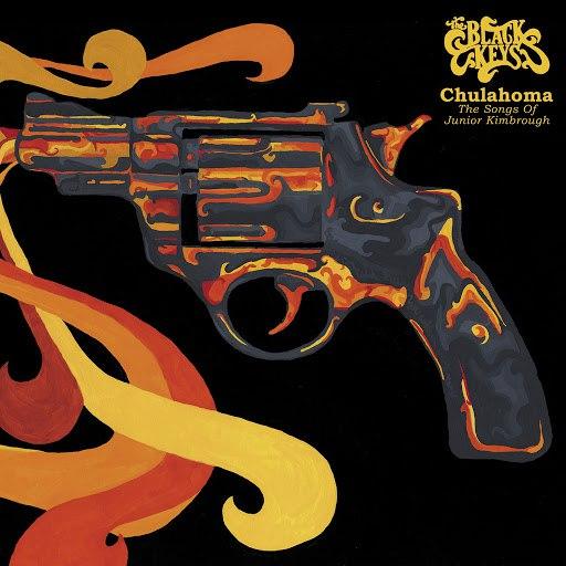 The Black Keys альбом Chulahoma