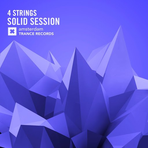 4 Strings альбом Solid Session