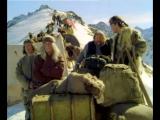 СЕРИАЛ - 1993 - Аляска Кид. Серия 1. Золотая Лихорадка (ДЖЕЙМС ХИЛЛ)