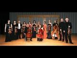 Jean-Philippe Rameau Minuet and Trio