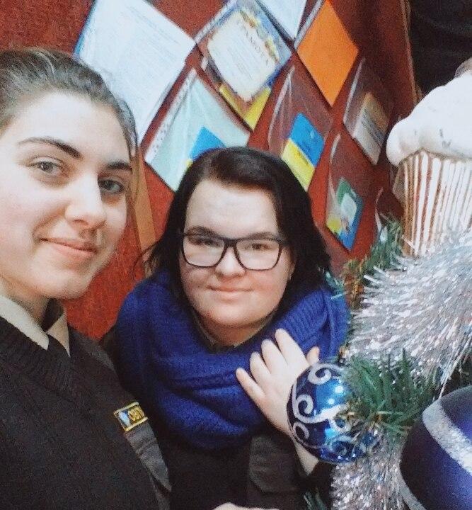 Anya Kotlyarova   Одесса