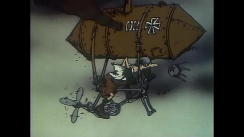 Вертепъ (Ветреп) - 04. Простой мужик (1992) (реж. Инна Пшеничная)