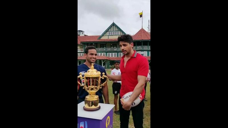 Bombay Gymkhana Rugby Club