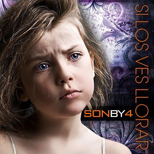 Son By Four альбом Si Los Ves Llorar