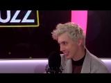 Трой Сиван интервью для портала «PopBuzz»