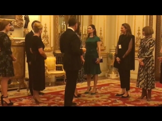 «Commonwealth Fashion Exchange», 19 февраля 👠