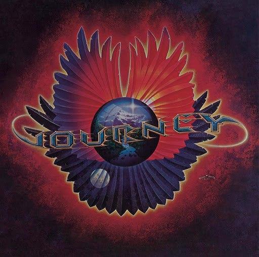 Journey альбом Infinity