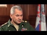 #Шойгу объяснил, почему #Путин не мог не прилететь в Сирию #Сирия