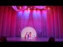 20 05 18 Отчетный концерт Алена шоу часть 2