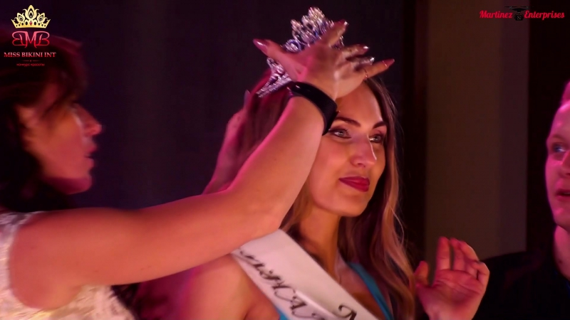 Конкурс Красоты MISS BIKINI Санкт-Петербург, 15 октября 2017