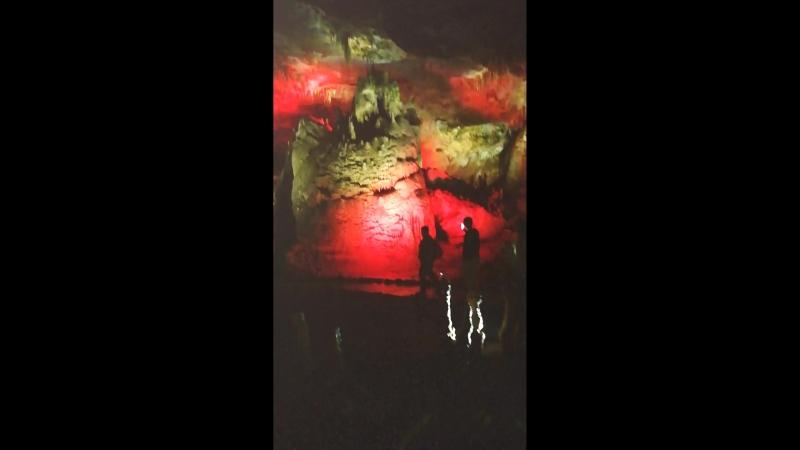Пещера Прометея, Грузия💚🇬🇪