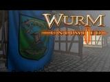 Wurm Unlimited Русский гайд #1
