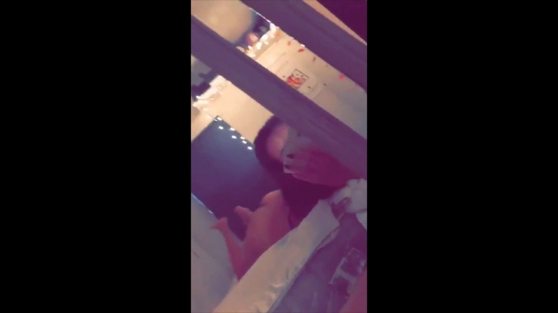 Lauren Duck anal plug teasing snapchat premium 1027